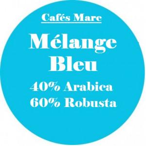 Café arabica-robusta (40-60)
