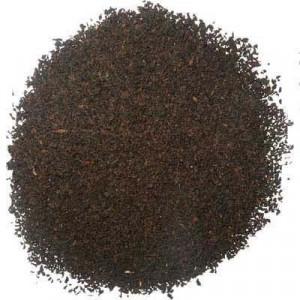 Thé noir de ceylan bop à feuilles brisées