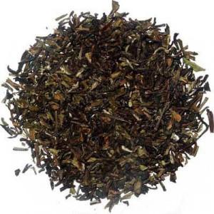 Thé Darjeeling Singbulli, thé noir des Indes au parfums vif et parfumé