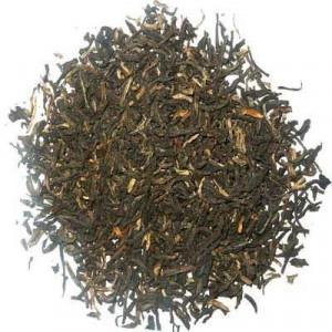 Grand Yunnan thé noir de Chine sans amertume pour le petit déjeuner