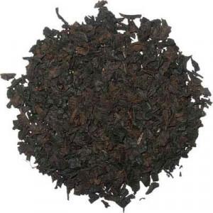 Thé de Ceylan déthéiné, thé noir sans théine