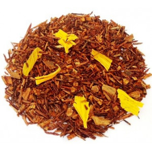 Rooibos épices tchaï Greender's Tea