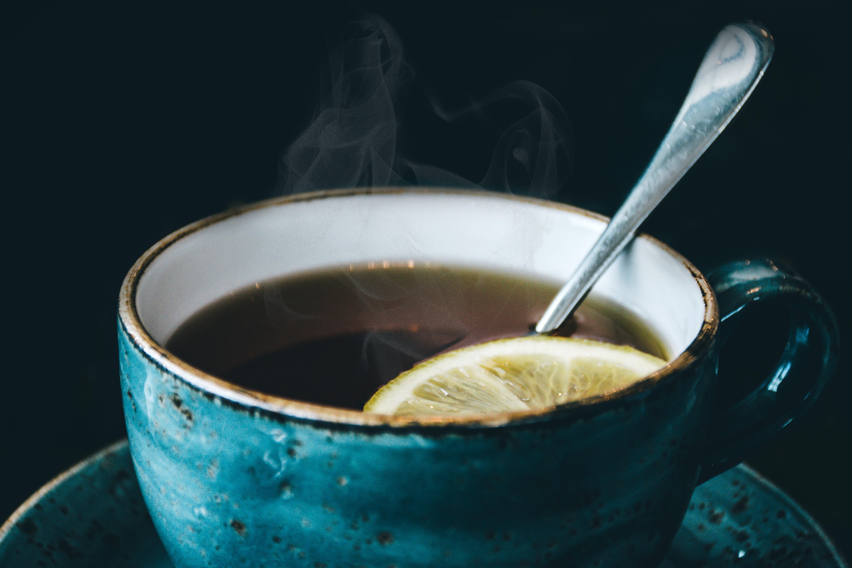 Les thés aromatisés